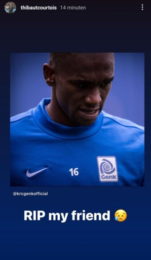 """Voetbalwereld reageert geschokt op plotse overlijden van Anele Ngcongca: """"Rust zacht, vriend"""""""