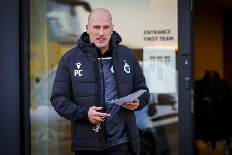 """Fitte Emmanuel Dennis niet in selectie van Club Brugge voor wedstrijd tegen Dortmund: """"Hij heeft enkele regels niet gevolgd"""""""