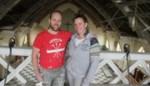 """Tom (42) en Goele (34) bouwen woonhuis in leegstaande kerk: """"We willen zo veel mogelijk authentieke elementen bewaren"""""""