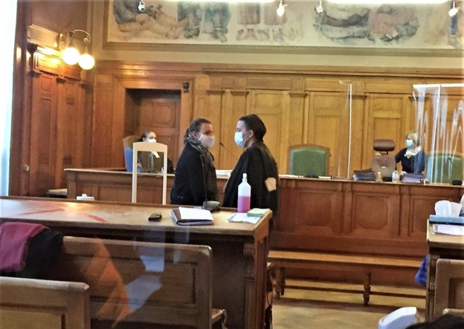 """Gifmengster en ex-minnaar veroordeeld voor poging moord op echtgenoot: """"Ik wil naar huis, ik wil naar mijn kinderen"""""""