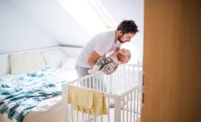 Eerste hulp voor geradbraakte ouders: hoe help ik mijn baby doorslapen?