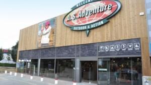 A.S. Adventure Group in financiële gevarenzone