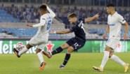 Topschutter Immobile bezorgt Lazio zege en doet Club Brugge vooral naar derde plaats kijken