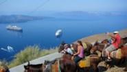Vliegverkeer van en naar Griekenland twee dagen verstoord
