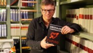 """Gentse strafpleiter schrijft eerste misdaadroman: """"Twee jaar geen televisie gekeken om mijn thriller af te krijgen"""""""