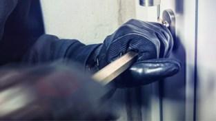 Fiets en motor gestolen aan huis in Genk