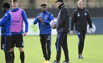 Eén jaar na Mbaye Diagne: waarom vertrekkensklare Emmanuel Dennis toch nog uit de Champions League-kern vloog voor duel tegen Dortmund
