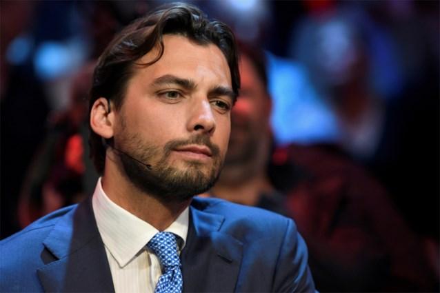 Thierry Baudet sluit zelf terugkeer in Kamer na verkiezingen niet uit