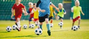 Kinderen onder dertien jaar mogen hier terug indoor sporten (mits toelating)
