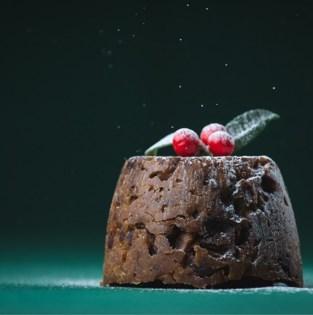 Britse hof deelt recept voor koninklijke kerstpudding