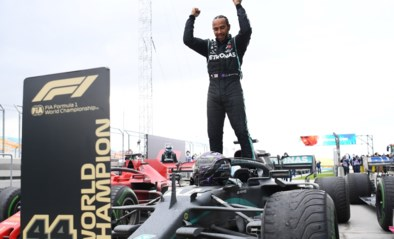 """Max Verstappen: """"Nieuwe F1-regels zijn er niet enkel om Mercedes af te stoppen"""""""