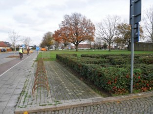 Nieuwe invulling voor site van voormalig politiecommissariaat op Oostkouter