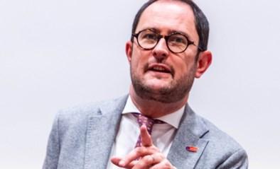 """Minister van Justitie Van Quickenborne: """"Nultolerantie en lik-op-stukbeleid voor geweld tegen politie"""""""