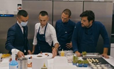 Alles voor de Michelinsterren: vijf Vlaamse topkoks laten voor het eerst kijkers toe achter de schermen