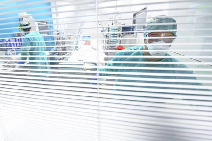 Opnieuw zes patiënten overleden aan Covid-19