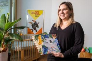 Antwerpse vindt inspiratie bij drollen in de Zoo voor kinderboek