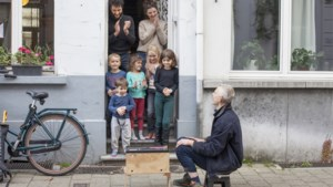 Benjamin Verdonck komt aan je voordeur met 'theater van vier minuten'