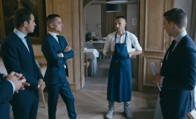 """Onze chef media keek naar 'Ja chef!': """"Wachten op de spin-off met Pajtim Bajrami in de hoofdrol"""""""