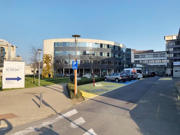 Corona-uitbraak op afdeling geriatrie in ziekenhuis Oostende