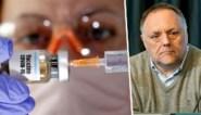 """Marc Van Ranst: """"Verplicht vaccin zou grootste cadeau zijn voor antivaxers"""""""