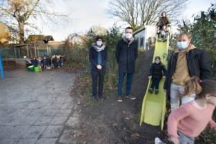 """Scholen krijgen groene speelplaats terugbetaald: """"Ze mogen zelf een voorstel indienen"""""""