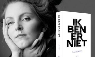 """Langverwachte tweede roman van Lize Spit is af: """"Erg opgelucht dat het eindelijk klaar is en dat ik het boek nu kan loslaten"""""""