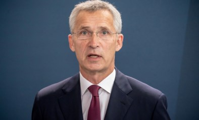 """NAVO-chef Stoltenberg: """"Ook Biden zal druk zetten op bondgenoten"""""""