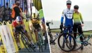 """Fabio Jakobsen zit na horrorcrash eindelijk weer op de fiets: """"Ik kijk al uit naar nieuwe operatie"""""""
