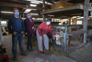 Herstelboerderijen vangen kanker- en Covid-patiënten op