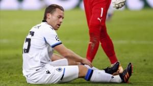 """REACTIES. Club Brugge blijft erin geloven: """"Misschien worden we toch nog tweede, je weet nooit"""""""