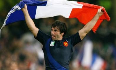 Franse rugbylegende Christophe Dominici dood teruggevonden in een park