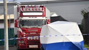 """Vijftien transmigranten uit koelcontainer gered in Zeebrugge: """"Een drama is nipt vermeden"""""""