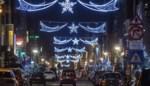 """Geen evenementen of kerstmarkt in centrum dit eindejaar, maar wel """"fijne winterwandelsfeer"""""""