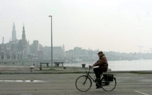 CO2-uitstoot sinds 2005 met 21,4% gedaald in stad Antwerpen