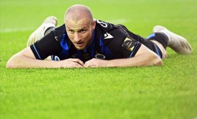 Club Brugge start in Dortmund met Michael Krmencik in de spits, Balanta krijgt voorkeur op Rits