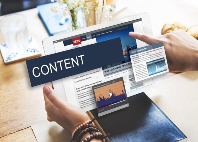 Steeds meer Belgen betalen voor legale online content (maar we bengelen wel aan Europese staart)