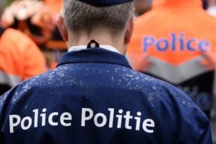 Man die fiets steelt in Leuven betrapt in Brussel