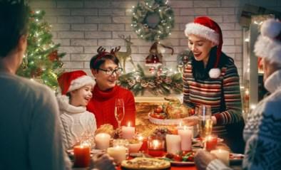 Weinig Vlamingen willen traditioneel kerstfeest, maar we hopen wel op een (kleine) versoepeling