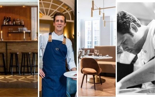 Vier nieuwe Gentse chef-koks halen prestigieuze Gault&Millau: wie zijn ze?