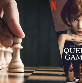 In de ban van schaken na 'The Queen's Gambit'? Zo begin je eraan