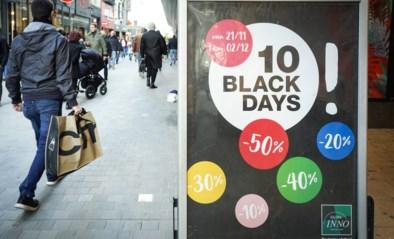 Black Friday: op welk moment scoor je écht de beste promo's? Wacht je beter tot januari?
