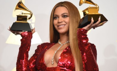 Beyoncé domineert Grammy's met negen nominaties