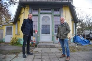 """Peperkoekenhuis zoekt 5.000 euro voor speeltuin: """"Nodig, want negentig procent van de huizen heeft hier geen tuin"""""""