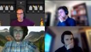 Virtuele hackathon Cronos Groep kent succes
