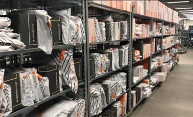 Hallucinant: Decathlonfilialen tonen gigantische hoeveelheden klaargemaakte pakjes