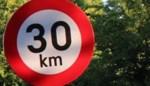 Nu maximaal 50 km/u aan werkzaamheden Expresweg <BR />
