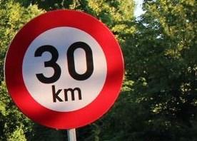 Nu maximaal 50 km/u aan werkzaamheden Expresweg