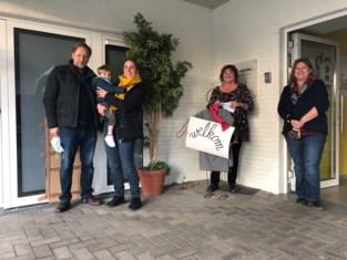"""Ouders van zoontje met beperking brengen single uit ten voordele van nieuw gebouw aan opvangcentrum: """"We dragen het project een warm hart toe"""""""