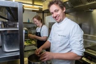 Filip De Pauw van Antwerps restaurant Jerom in docureeks 'Ja Chef!' op Vier
