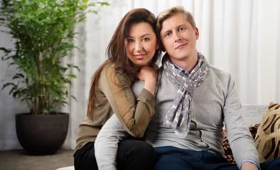 """Stijn en Nuria uit 'Blind getrouwd': """"Financiële zorgen hebben zware druk gelegd op onze relatie"""""""